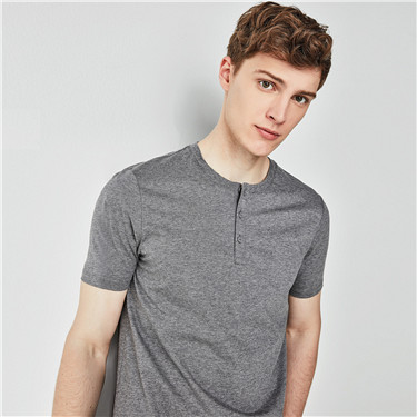 Performance v-neck tee